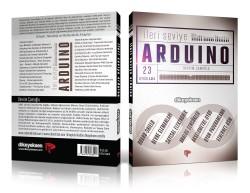 İleri Seviye Arduino Kitabı - Thumbnail