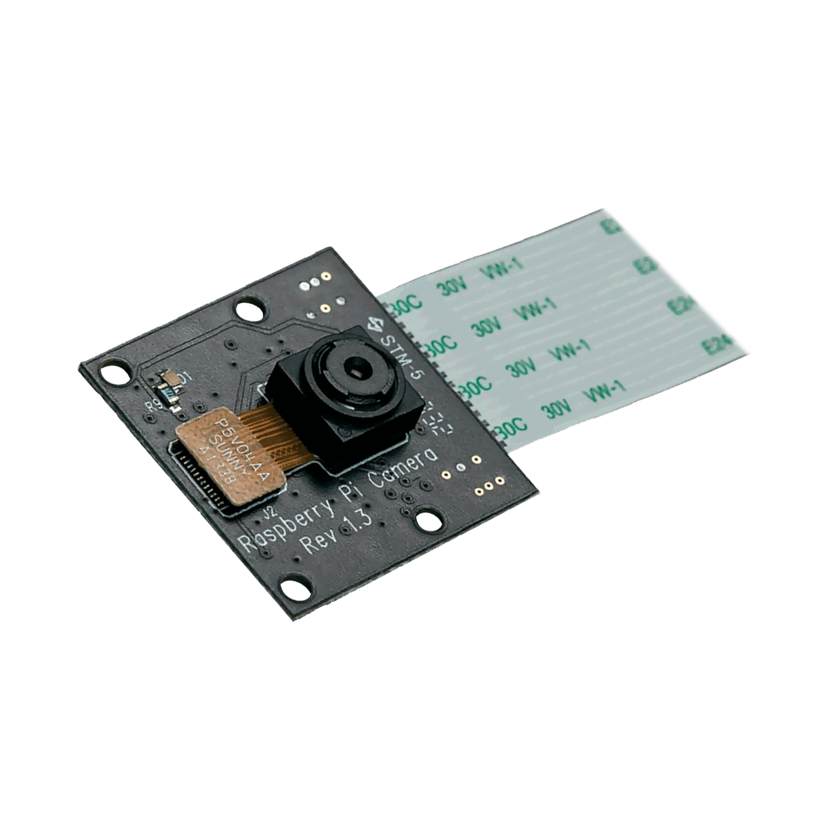 PiNoir Infrared Camera Module for Raspberry Pi | Samm Market