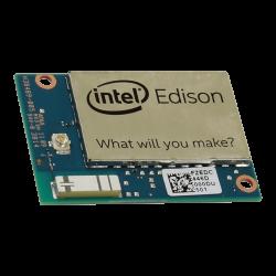 Intel - INTEL Edison Compute Modül