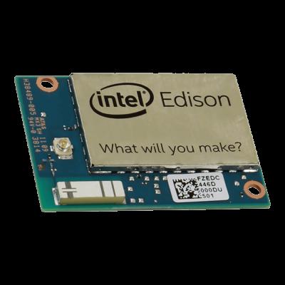 INTEL Edison Compute Modül