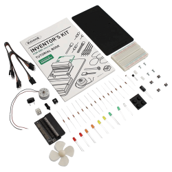 Kitronik - micro:bit Inventor's Kit