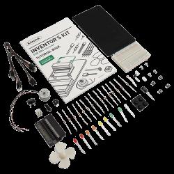 Kitronik - micro:bit Mucit Kiti (Inventor's Kit)