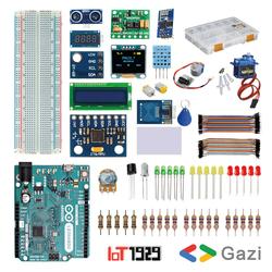 SAMM - IoT1929 Arduino Seti