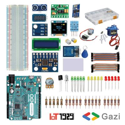 IoT1929 Arduino Seti