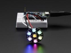 NeoPixel Jewel - 7 x WS2812 5050 RGB LED - Thumbnail