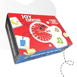 JoyKART - İletkenlik Deney Seti - Thumbnail