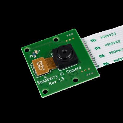 Raspberry Pi Kamera Modülü