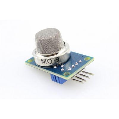Karbonmonoksit ve Yanıcı Gaz Sensörü (Mq-9)