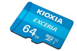 Kioxia (Toshiba) 64Gb SD Kart Microsdxc - Thumbnail