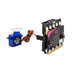 Kitronik Servo:Lite Board for micro:bit :MOVE mini - Thumbnail