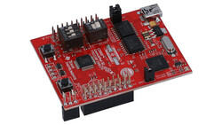 Texas Instruments - LAUNCHXL-F28027F