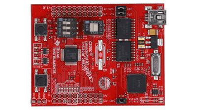 LAUNCHXL-F28027F