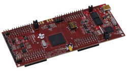 Texas Instruments - LAUNCHXL-F28379D