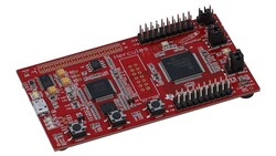 Texas Instruments - LAUNCHXL-TMS57004