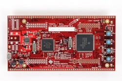 Texas Instruments - LAUNCHXL2-TMS57012