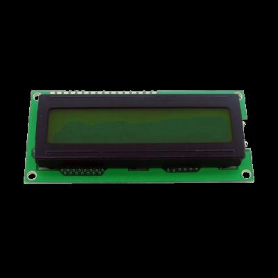 LCD 1602 5V - 2x16 Karakter