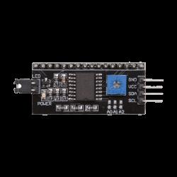 LCD I2C/IIC Dönüştürücü Kartı - Thumbnail