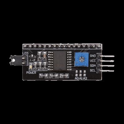 LCD I2C/IIC Dönüştürücü Kartı