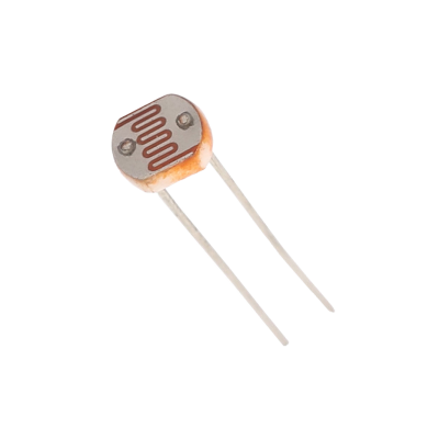 LDR Light Sensor | 5mm