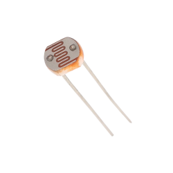 Çin - LDR Light Sensor | 5mm