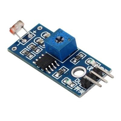LDR Sensör Modül