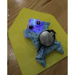Led Origami - Thumbnail