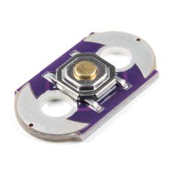 Arduino - LilyPad Buton Kartı