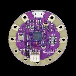 SAMM - LilyPad Arduino USB