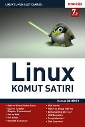 Abaküs Kitap - Linux Komut Satırı