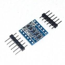Lojik Gerilim Seviye Dönüştürücü 3.3V - 5V - Thumbnail