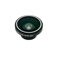 ModMyPi - Magnetic Fisheye Lens