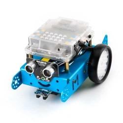 - MakeBlock mBot 2.4G Kiti v1.1 Mavi
