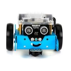 MakeBlock mBot 2.4G Kiti v1.1 Mavi - Thumbnail