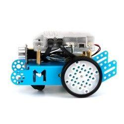 MakeBlock mBot 2.4G Kiti v1.1 Mavi