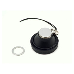Manyetik Balıkgözü Lens - Thumbnail