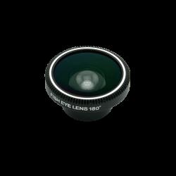 ModMyPi - Manyetik Balıkgözü Lens