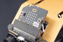 Max:bot Kendin Yap Programlanabilir Robot Kiti (Micro:bit için) - Thumbnail