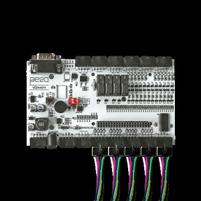وصلة لوحة تحكم صناعي MedIOex