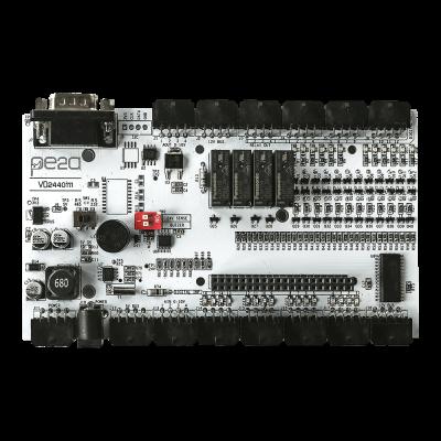 لوحة تحكم صناعي MedIOex تعمل مع Raspberry Pi