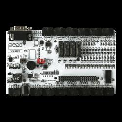 MedIOex Raspberry Pi Endüstriyel IO Shield - Thumbnail