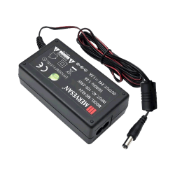 Pe2a - MedIOex MS-4024 Switched-Mode Power Adaptor - 24 Volt 1.5 Amper SMPS