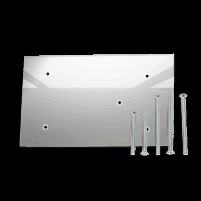 MedIOEx Plexiglas Base Holder for Raspberry Pi Industrial Controller