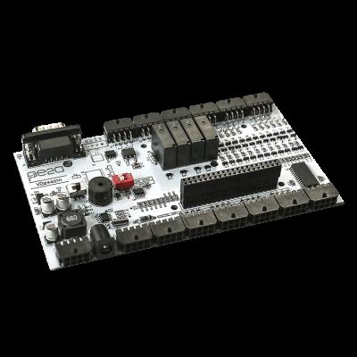 MedIOex Raspberry Pi Industrial Controller Card
