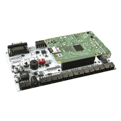 MedIOex Raspberry Pi Industrial Controller Card - Thumbnail