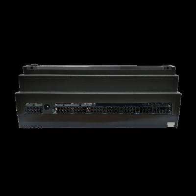 علبة حماية RT-209 للوحة تحكم صناعي MedIOex تركب مع Raspberry Pi