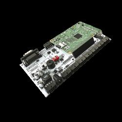 MedIOEx Ray tipi kutu RT-209 - Raspberry Pi Endüstriyel IO Shield için - Thumbnail