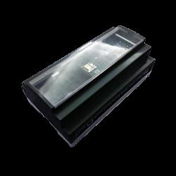 Pe2a - MedIOex RT-209 Rail Case for Raspberry Pi Industrial Controller Card