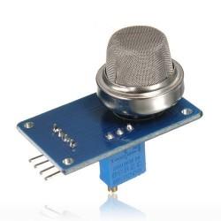 SAMM - Metan Gaz Sensörü (MQ-4)