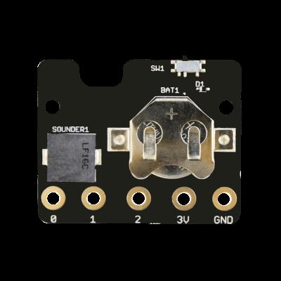 MI:Power لوحة بطارية تعمل مع micro:bit