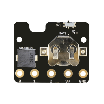 MI:Power - mico:bit Battery Board